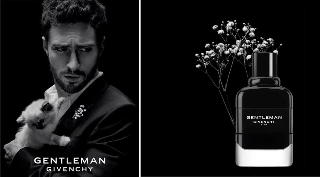 Cologne Gentleman de Givenchy