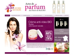 echantillon de cosmetique bio