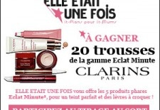 grand concours clarins
