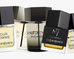 Parfums Homme YSL