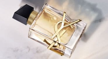 Libre d'Yves Saint Laurent