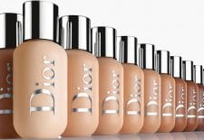 Fond de teint Face & Body Foundation de Dior gratuit