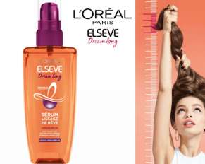 Elseve Dream Long de L'Oréal Paris