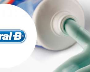 dentifrice oral B
